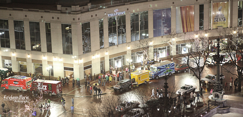 Indianapolis Food Trucks - Super Bowl