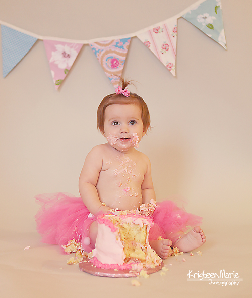 tips for a successful cake smash session in indianapolis