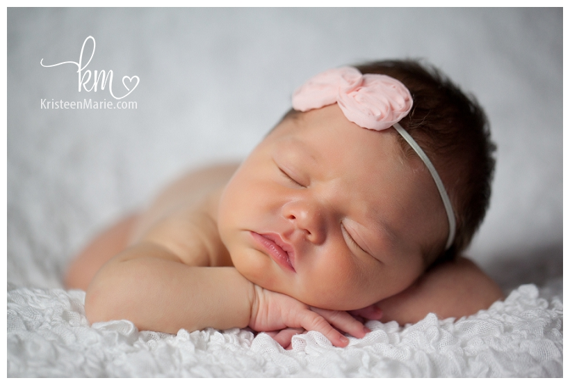 Westfiled Newborn Photography