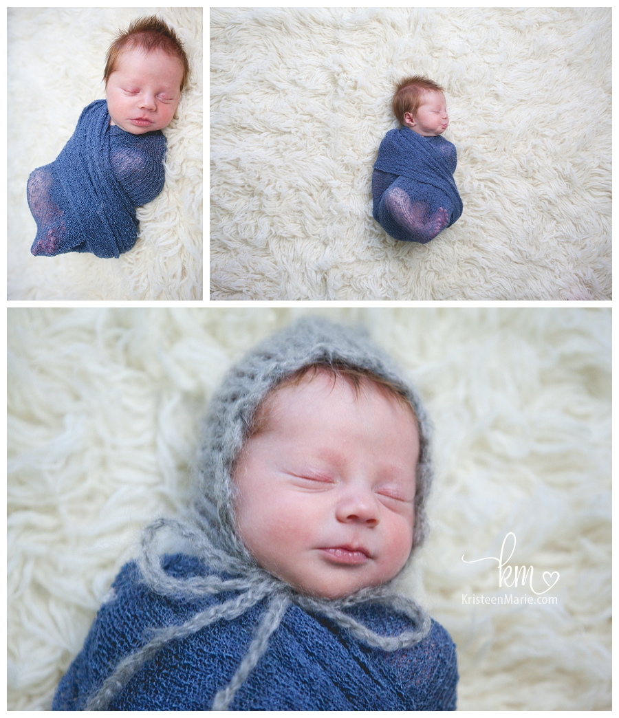 newborn photography in Indianapolis