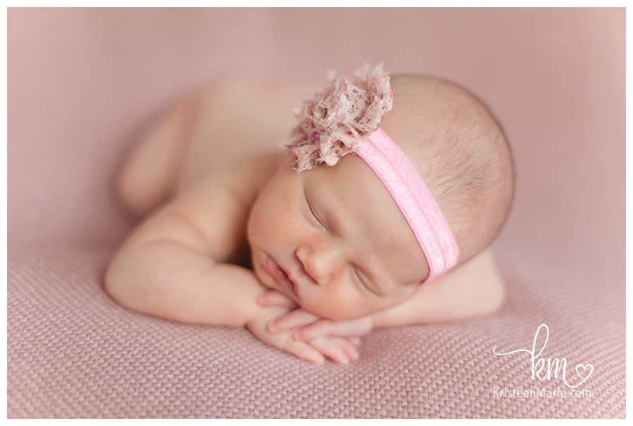 Broadripple newborn photography