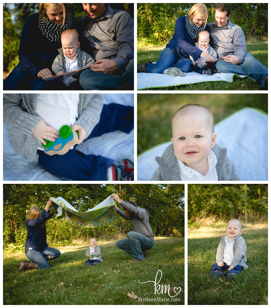 Carmel, IN lifestyle family photography