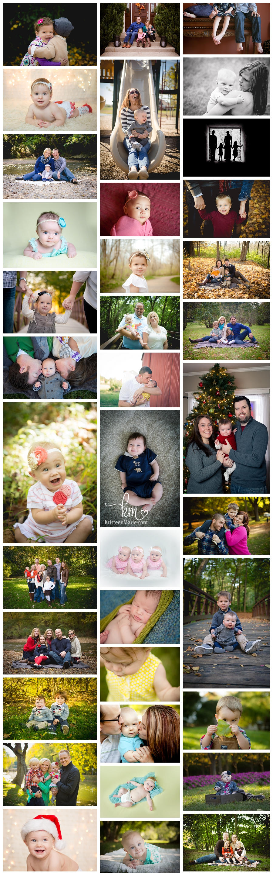 Family photography in Indianapolis