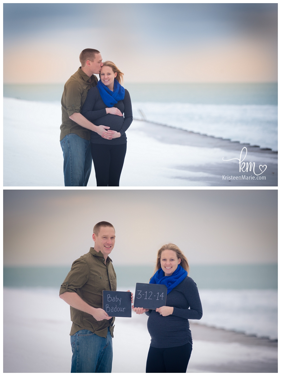 Maternity Photography in Chicago, IL