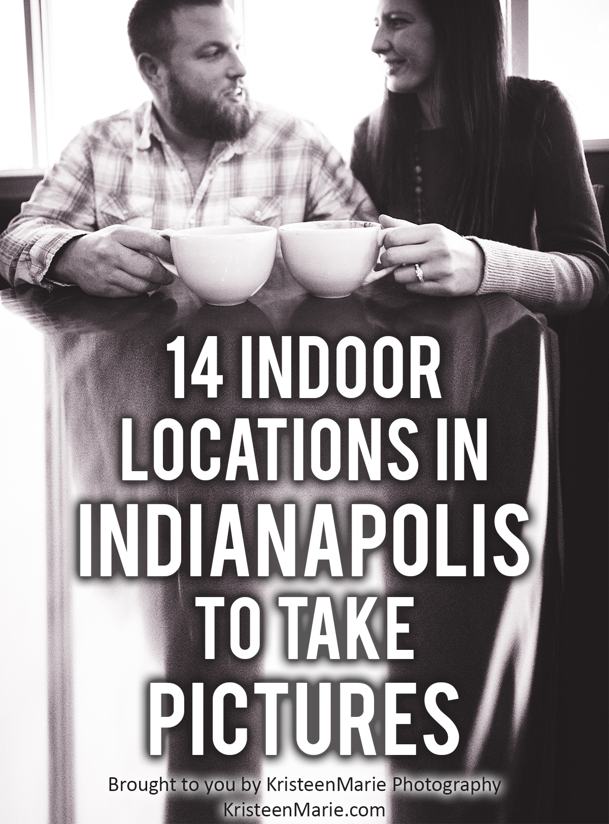 Indoor photography locations in Indianapolis, IN