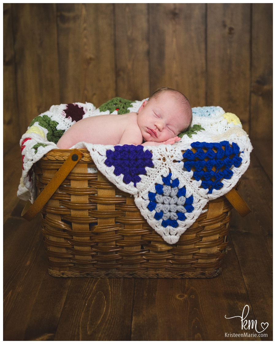 Westfield Newborn Photography