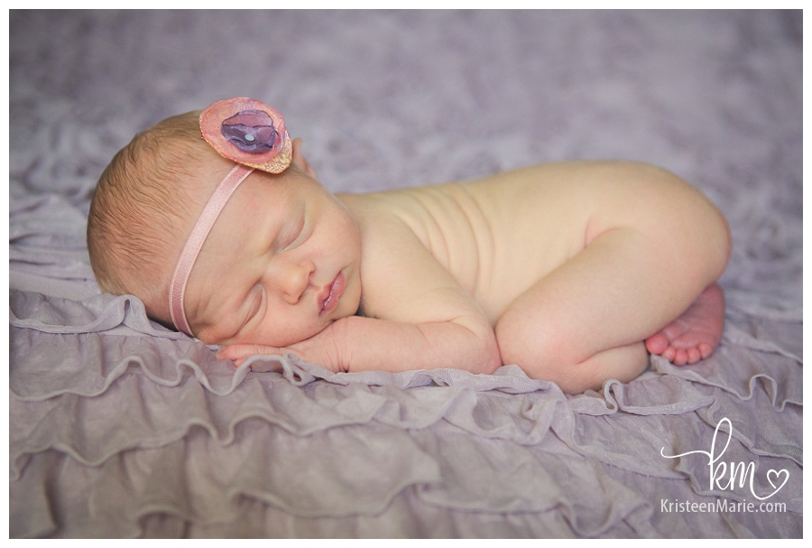 Louisville Newborn Photography