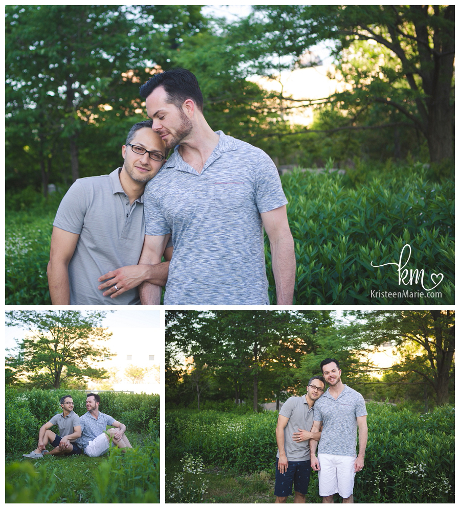 GLBTQ Engagement Photography