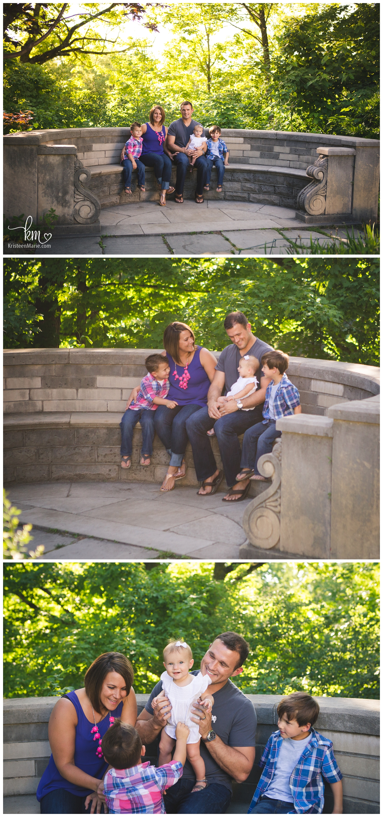 Family Photographer in Indianapolis