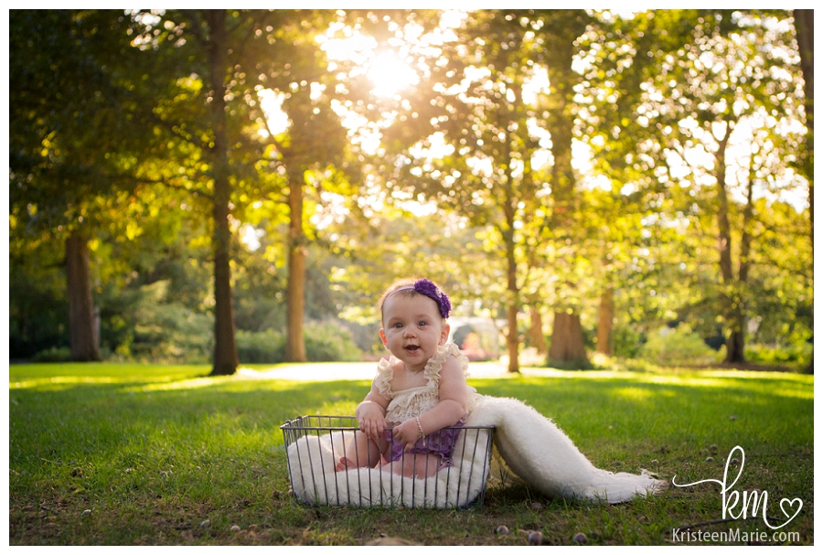 Zionsville Child Photography