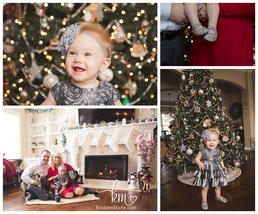 Marketing KristeenMarie Photography Part - Luxury christmas card templates for photographers 2014 scheme