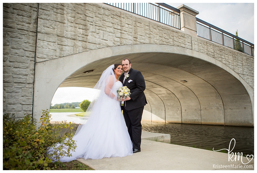 Ritz Charles Wedding Photography In Carmel Indiana