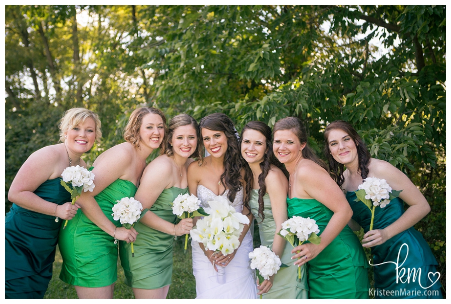 Wedding photography at Valle Vista in Greenwood