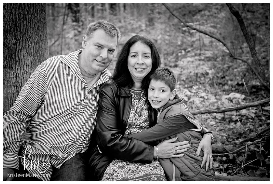 Carmel, Indiana family photography