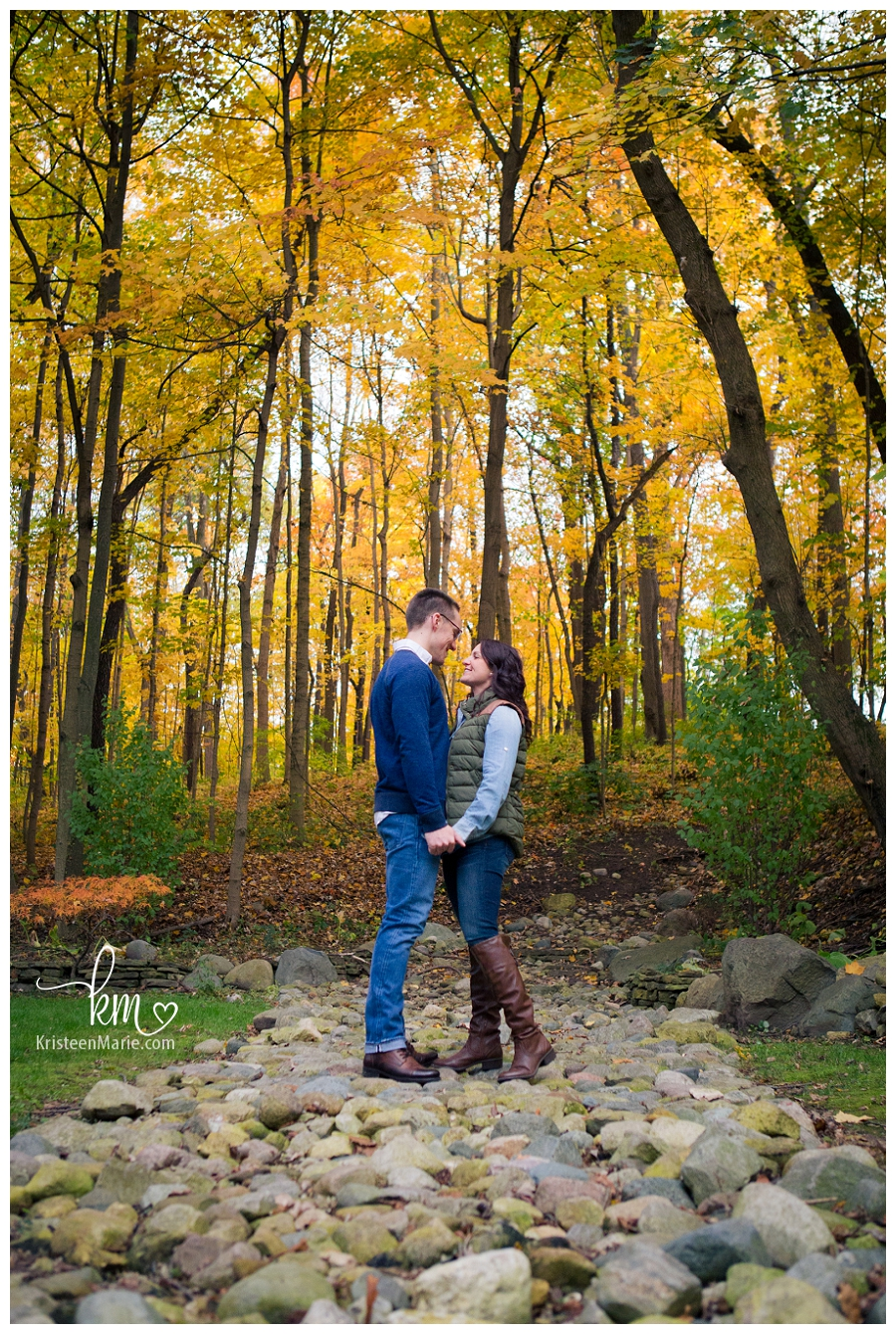 Indianapolis wedding and engagement photography
