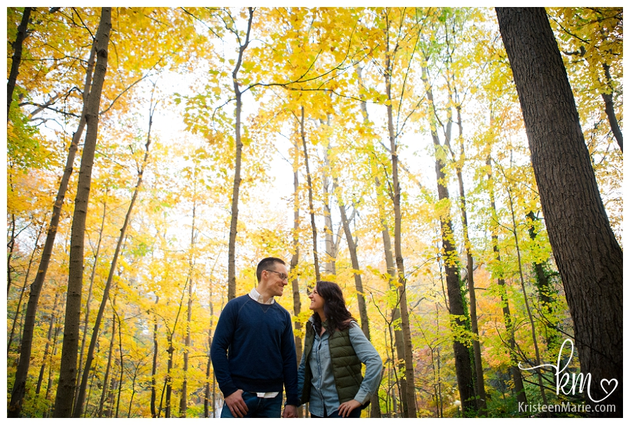 Central Indiana Engagement Photographer