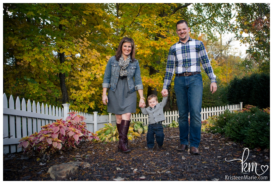 Fishers Family Photographer