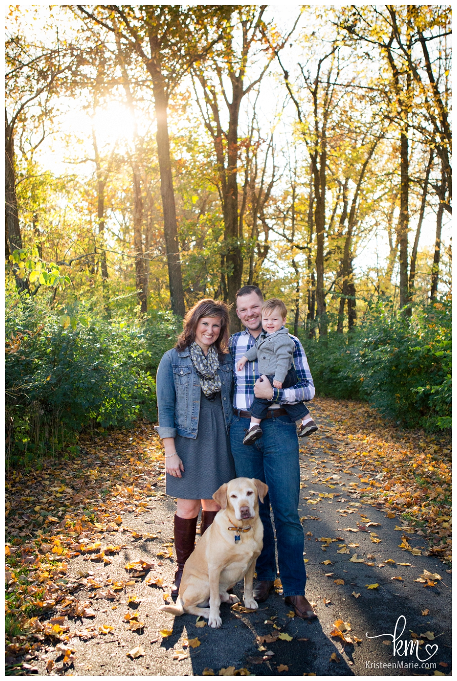 Family Pictures in Fishers Indiana
