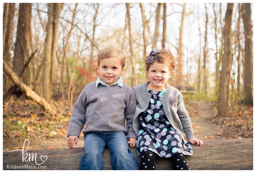 Weymouth Twins | KristeenMarie Photography