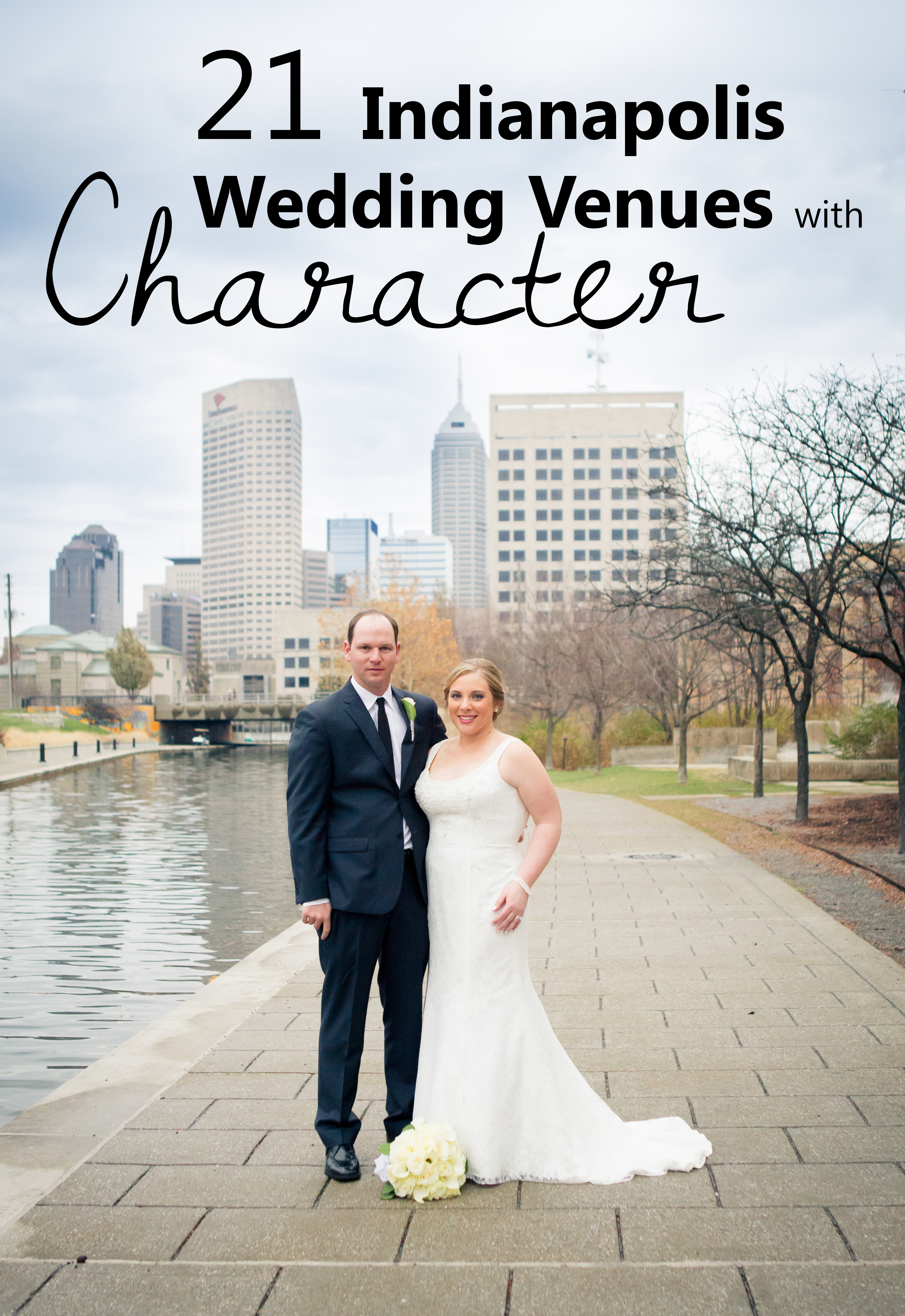 Carrollton World Elegance Cl: 22 Indianapolis Wedding Venues With Character