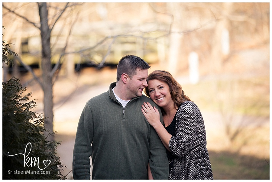 Broadripple engagement photography