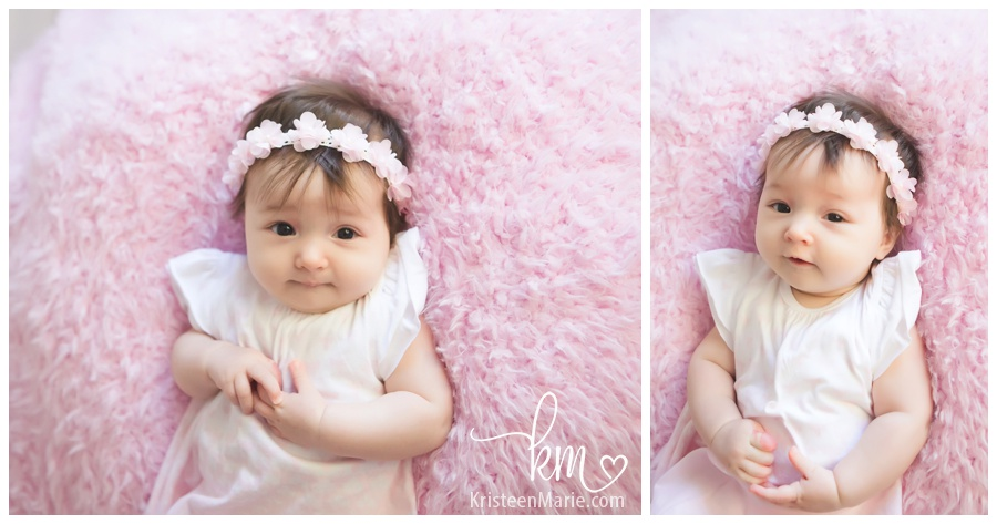 Fishers, Indiana Newborn & Child Photographer