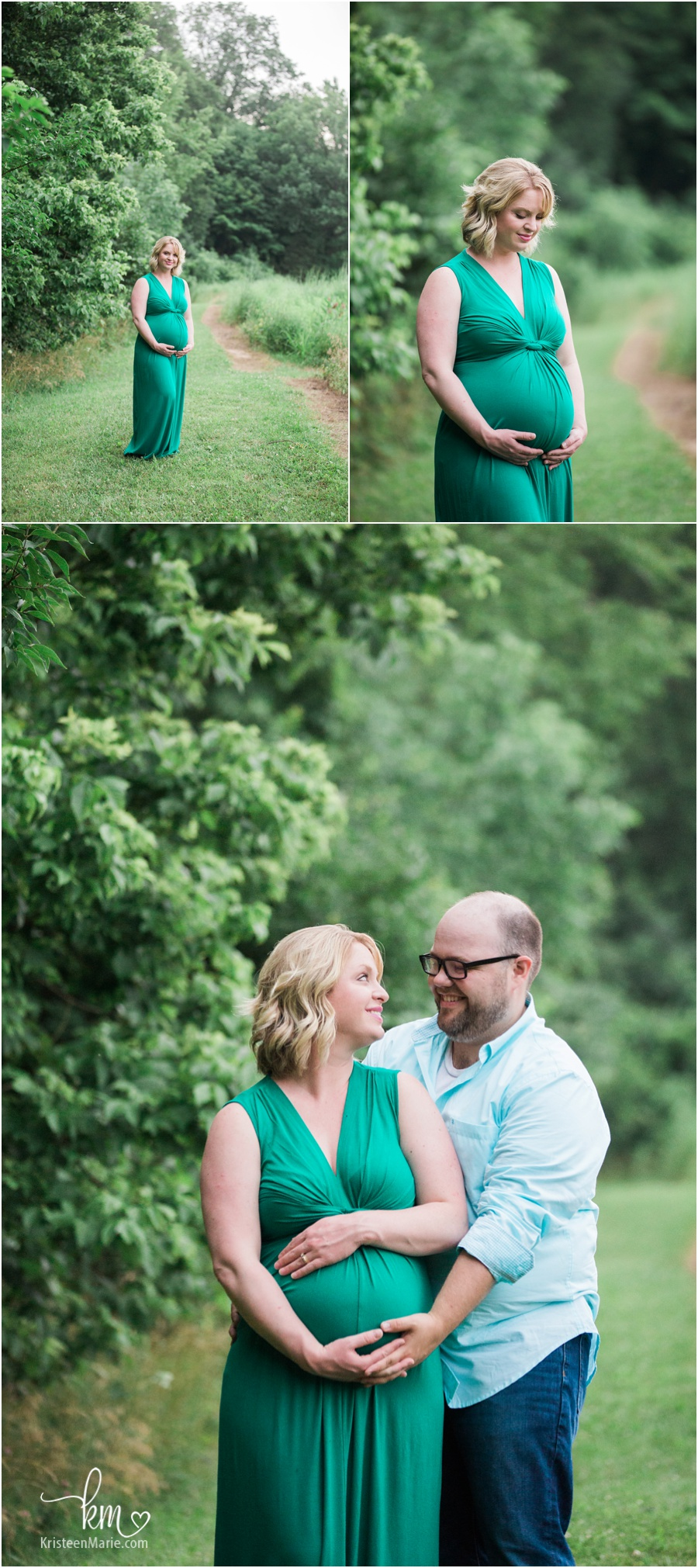 Maternity Photographer in Indianapolis, Indiana