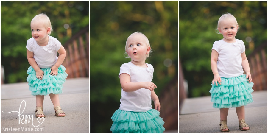 the emotions of a 2 year old