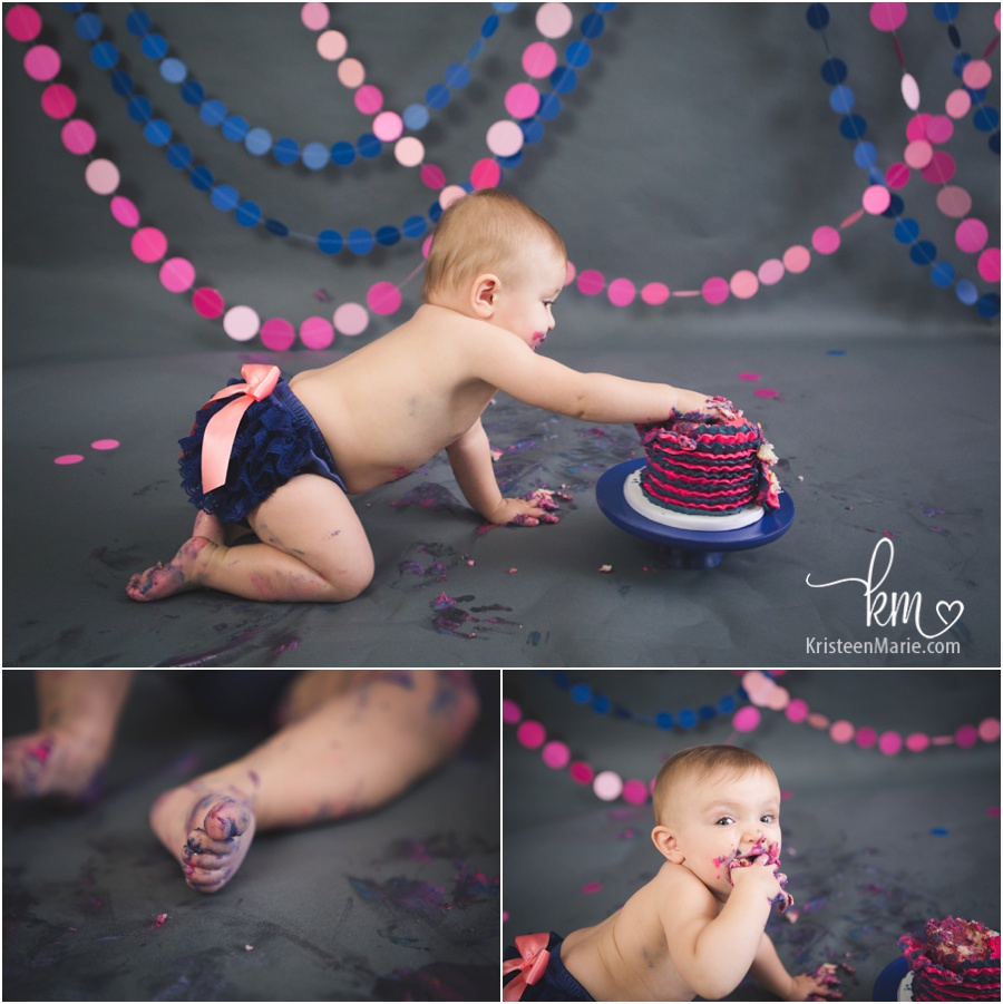 one-year-old birthday