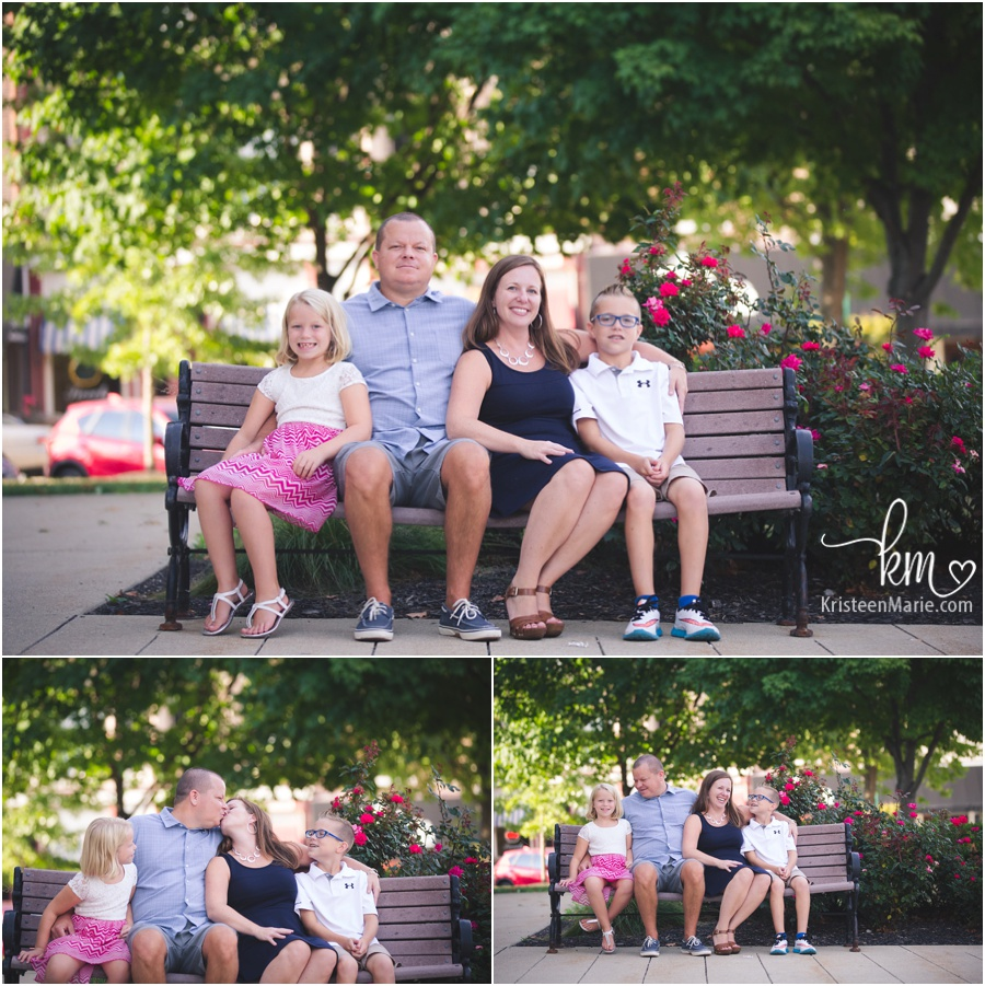Noblesville Family Pictures