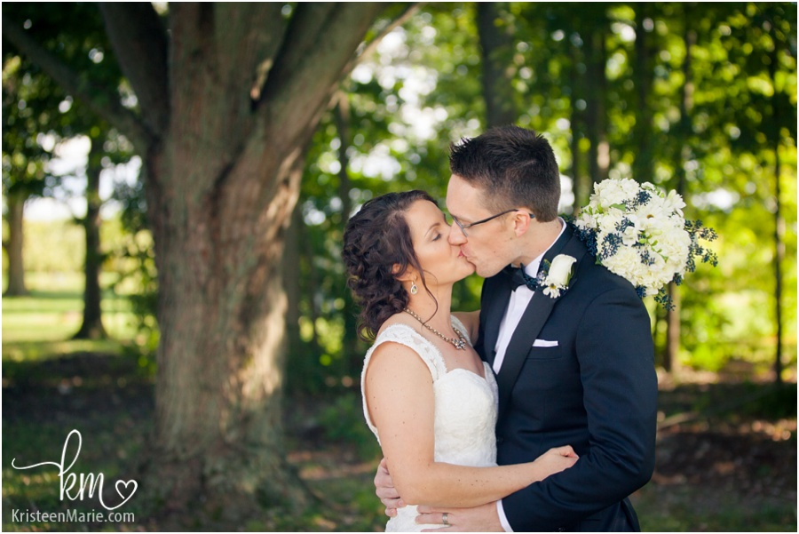 Indianapolis wedding photographer