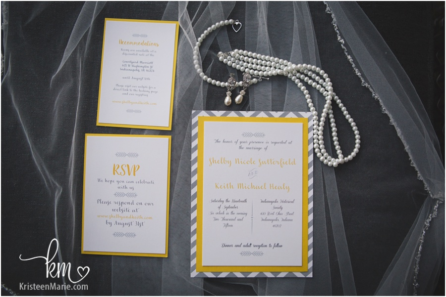 wedding invitations and jewelry