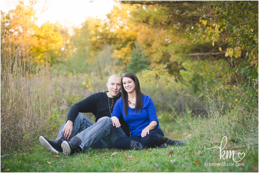 Indianapolis engement and wedding photographer