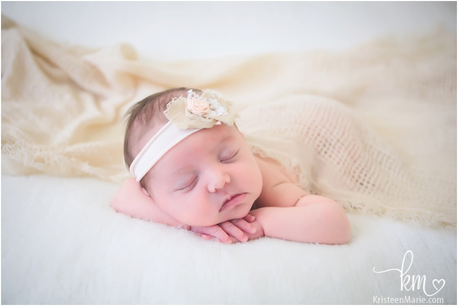 Brownsburg Newborn Photographer