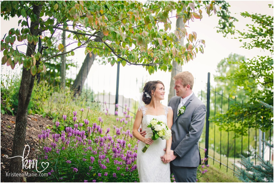 Indianapolis wedding photographer - KristeenMarie Photography