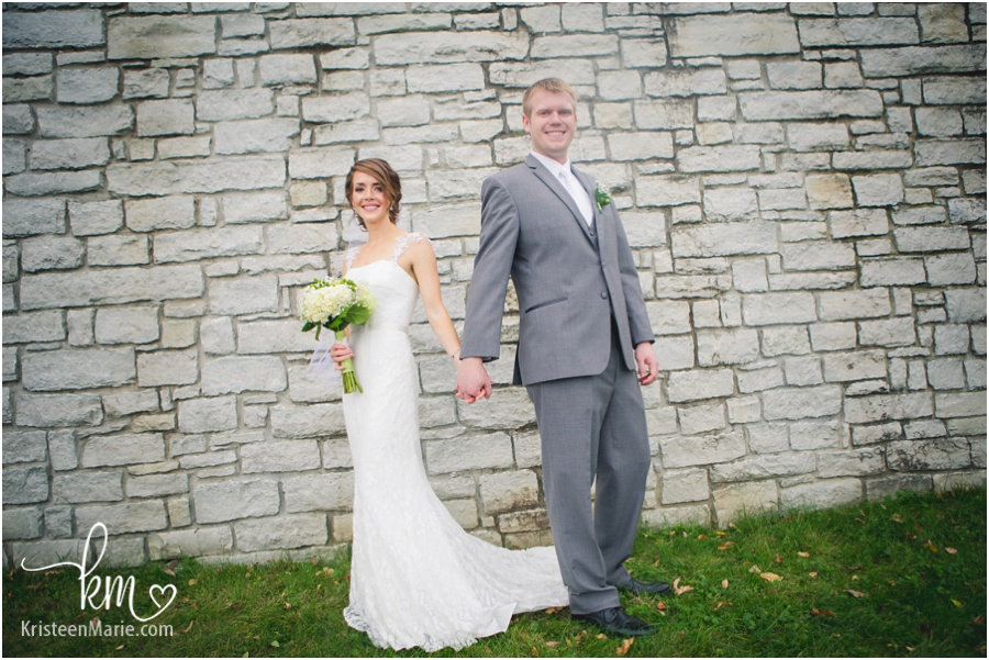 Indianapolis Yacht Club Wedding