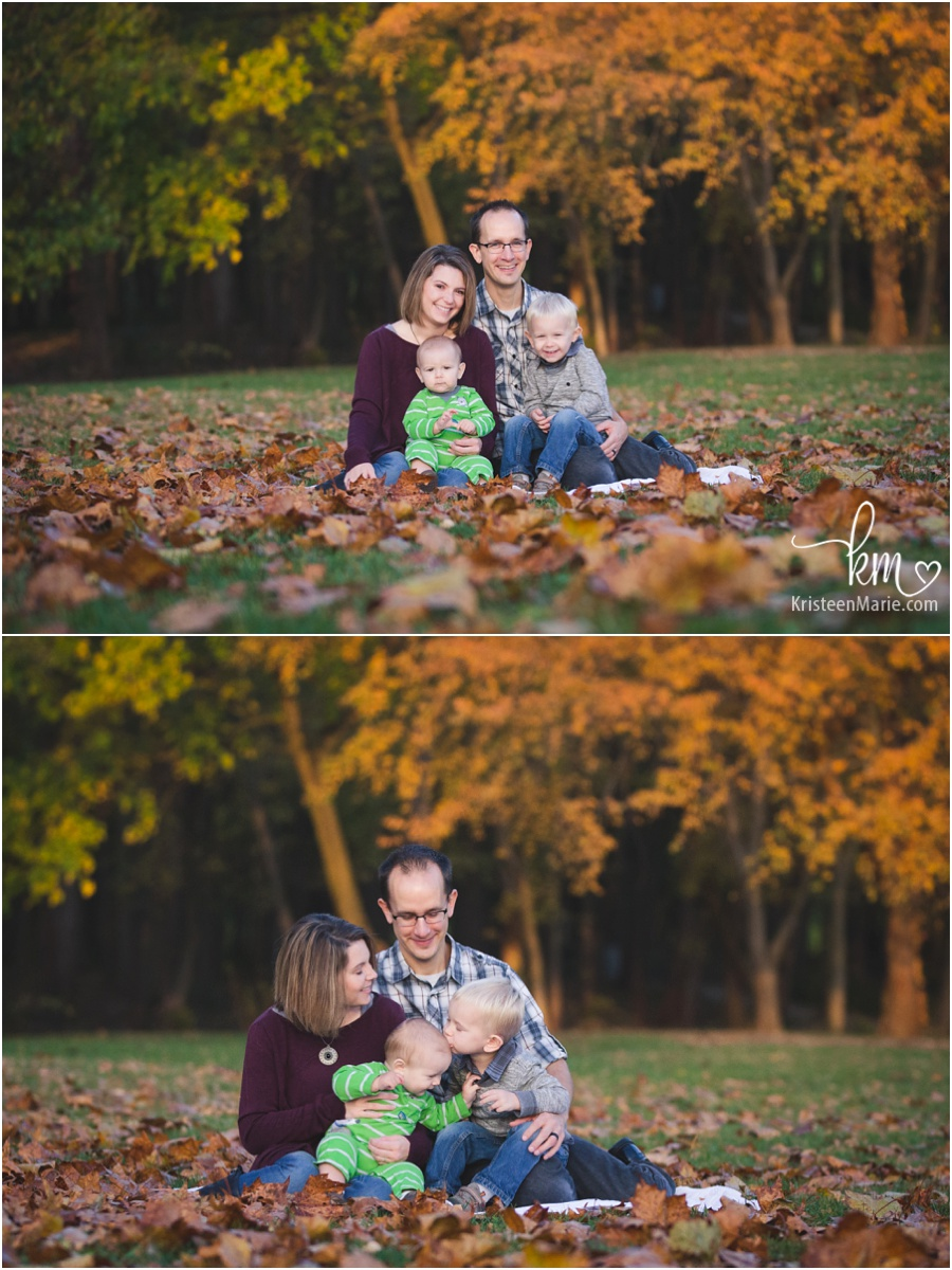Fall family pictuers