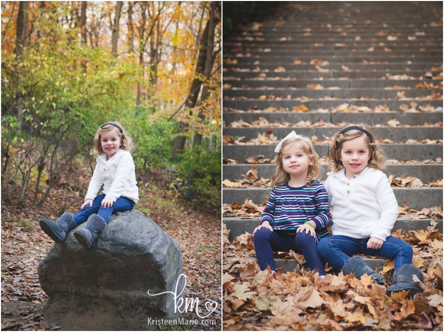 outdoor family photography in Indianapolis, IN