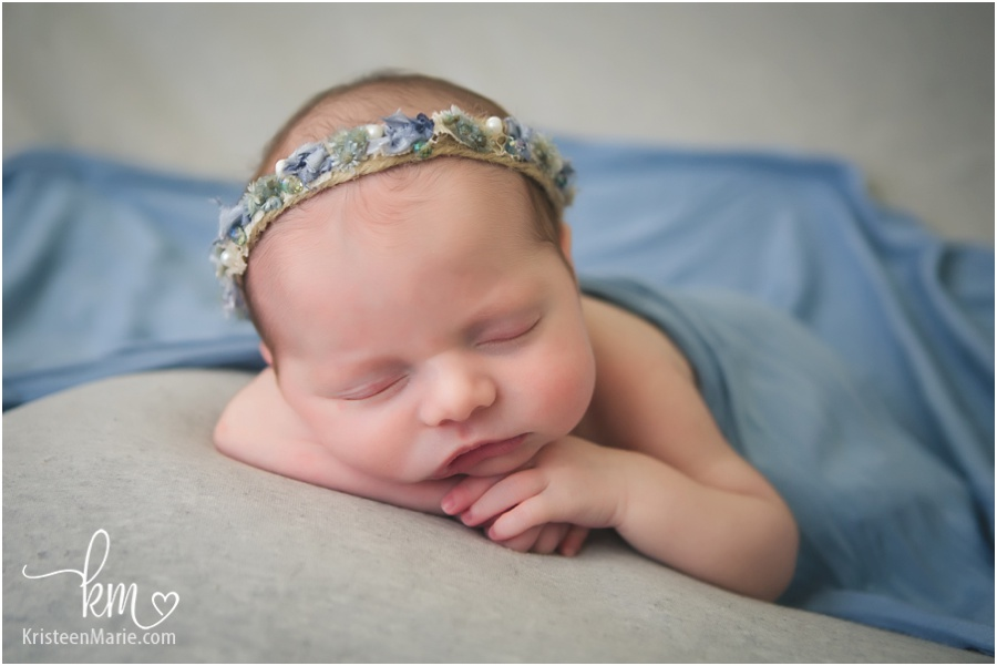 newborn photography by Kristeenmarie