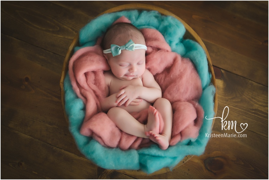 noblesville newborn photographer
