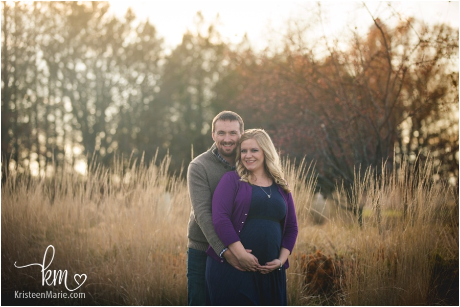Carmel, Indiana Maternity Photographer
