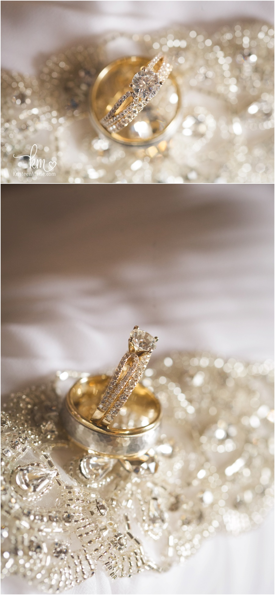 stunning wedding ring picture