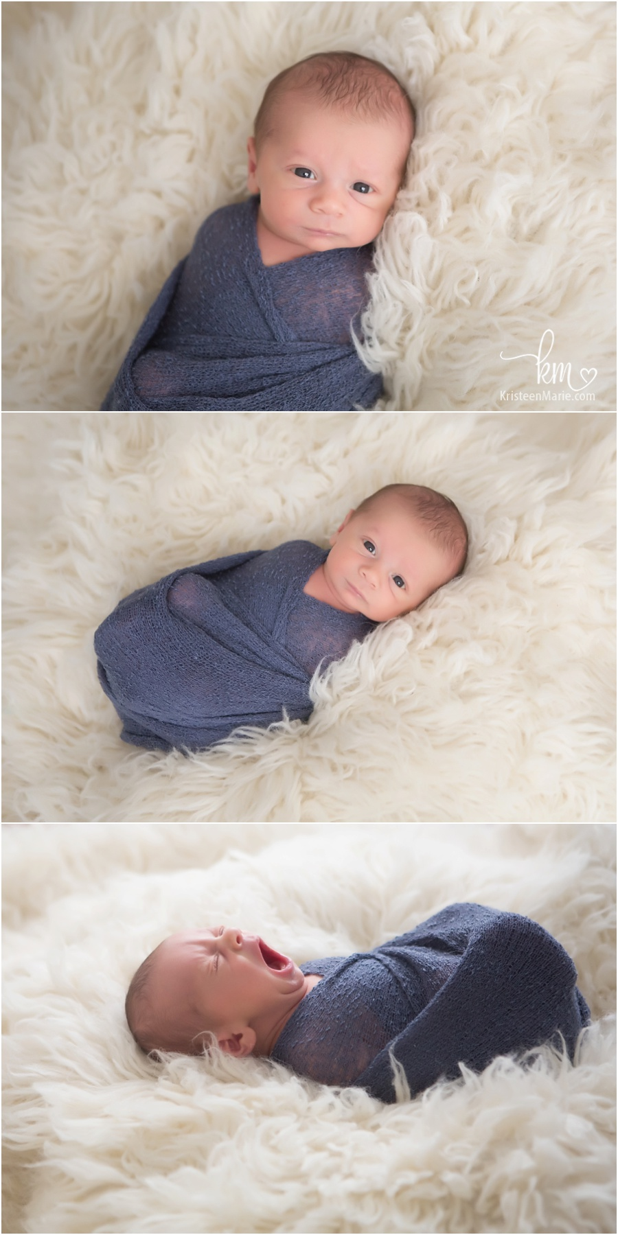 baby boy indianapolis newborn photography