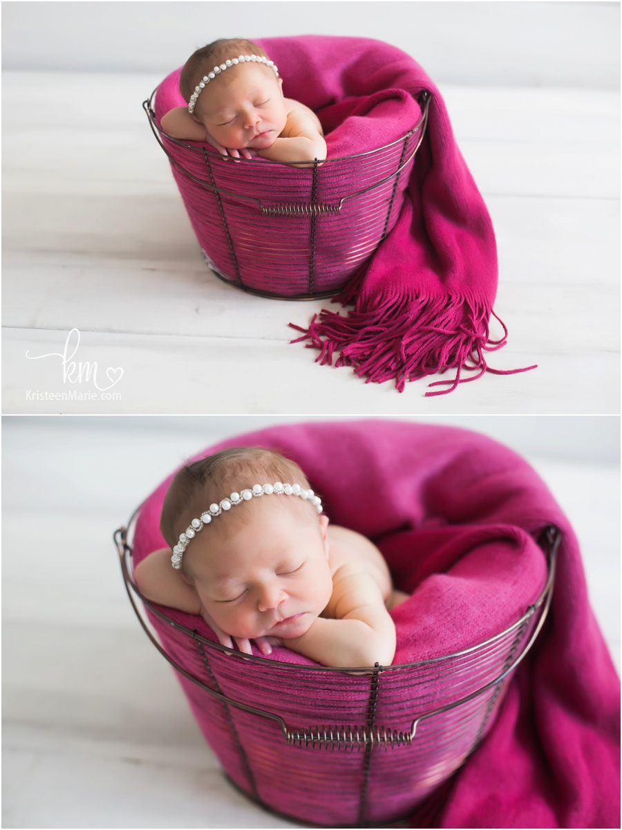 Christmas Calendar 2016 : Baby iliana zionsville indiana newborn pictures