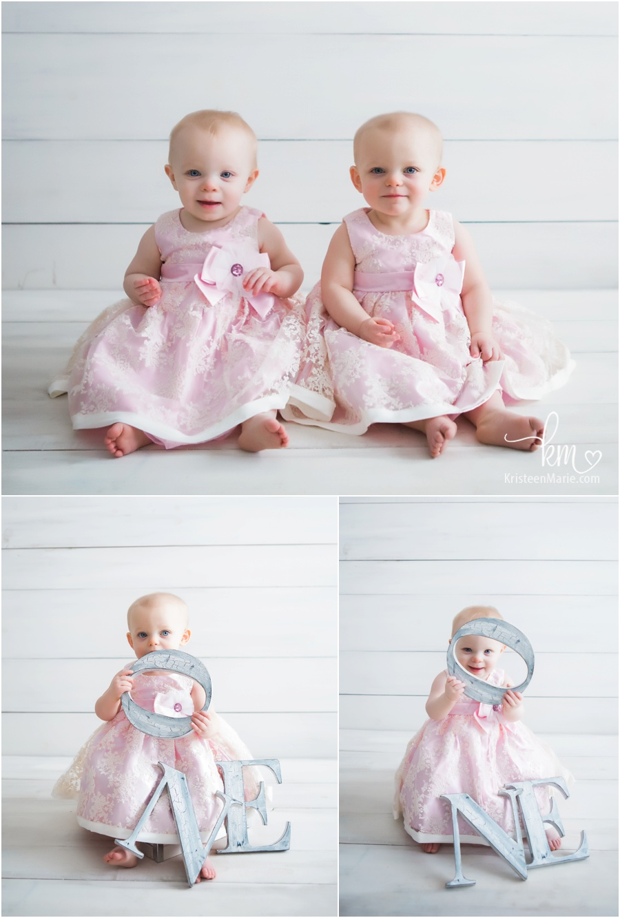 Twins | KristeenMarie Photography
