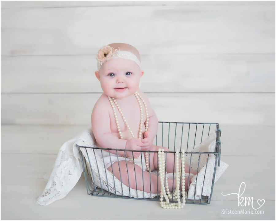 Child photography in Zionsville