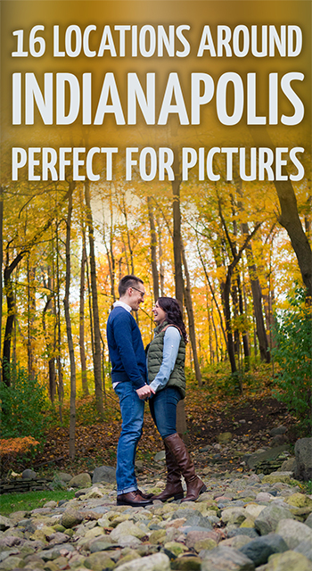 places for photography in Indianapolis