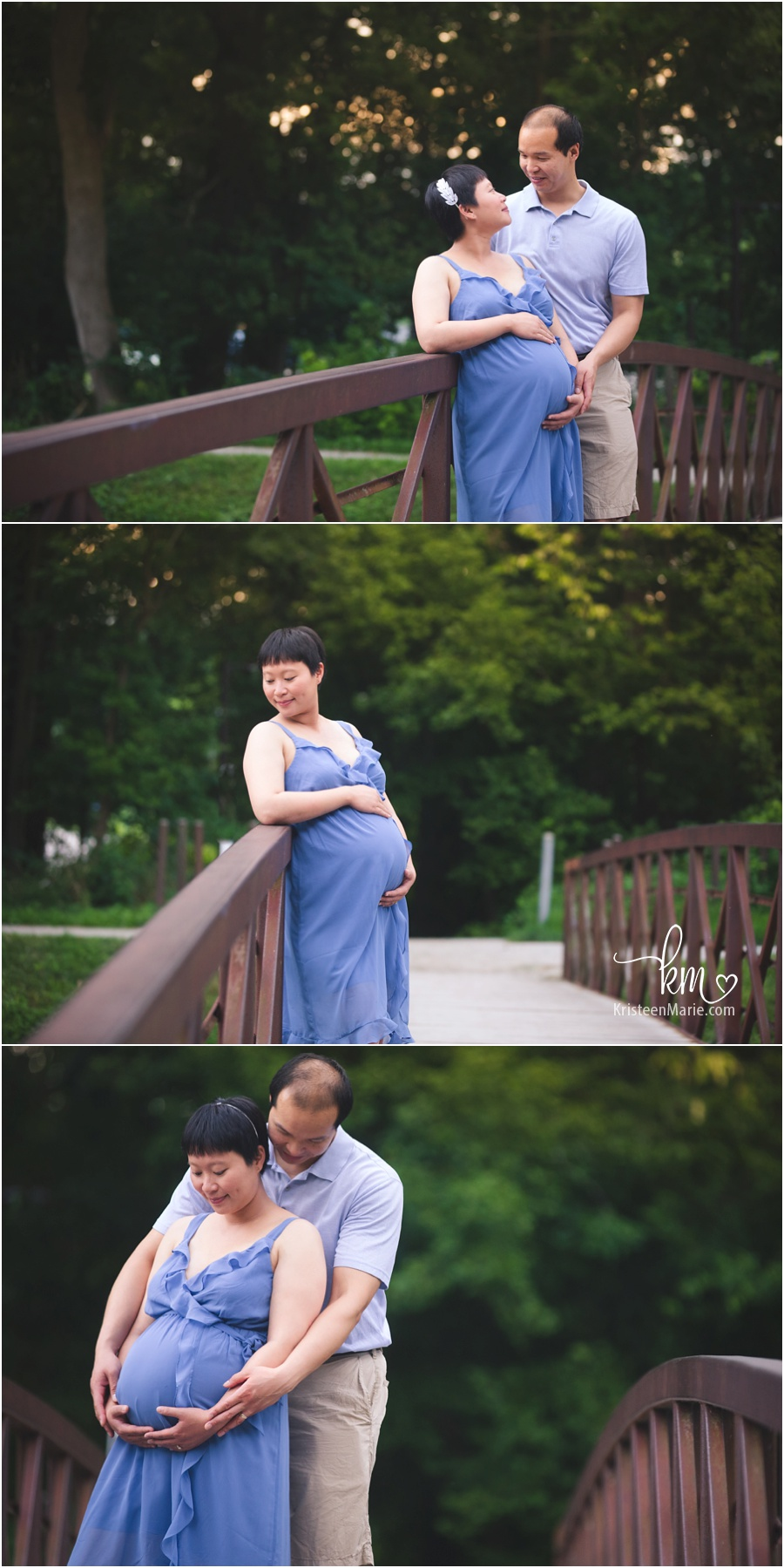 great maternity photography poses