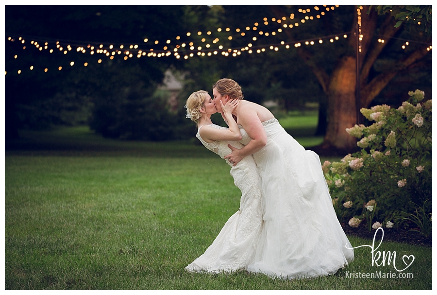 Wedding Photography for Same Sex Couple in Indianapolis, IN