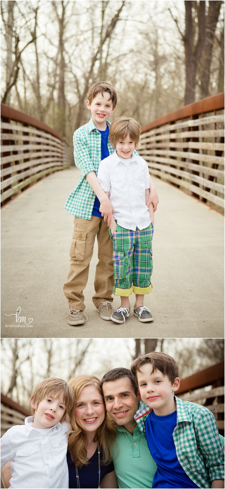 outfit ideas for family photography